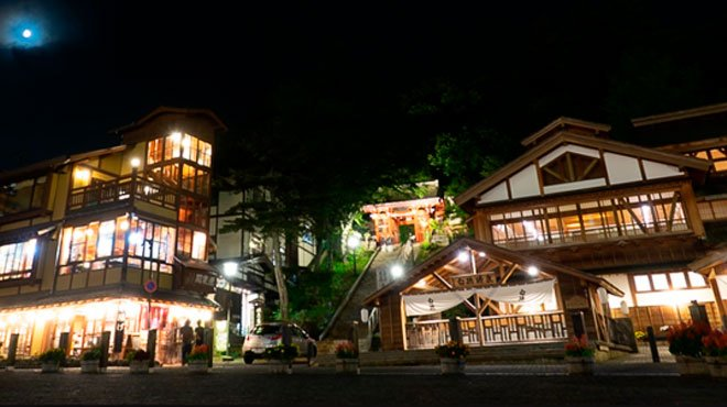 神社、仏閣、そして温泉【温泉は「観光スポット」より「パワースポット」(2)】