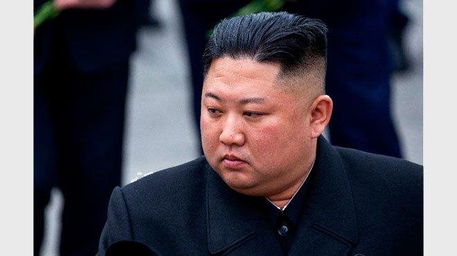 バイデン米政権で国際政治混迷の始まり 北朝鮮・金正恩氏「アメリカは最大の敵」