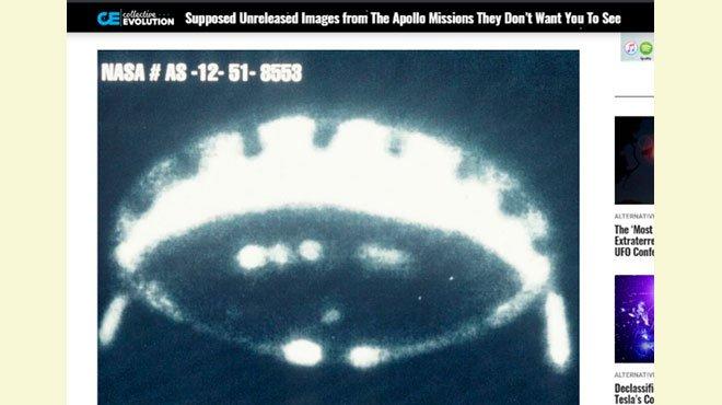 米CIAが「UFO情報」を開示 NASAの隠蔽体質から見るUFO情報の実態
