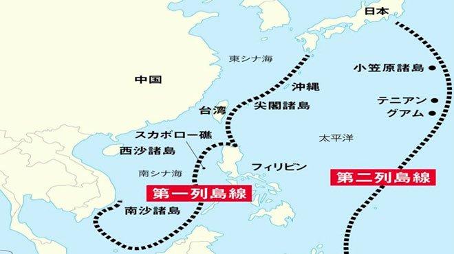 トランプ前政権は機密を解除しバイデンに釘を刺した!? 「第一列島線」を護れなければ、東アジア諸国は中国の勢力下に【HSU河田成治氏インタビュー】