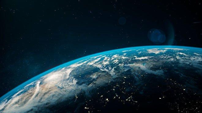 台湾・尖閣に迫る危機を宇宙から見通せば 宇宙存在R・A・ゴールのメッセージ