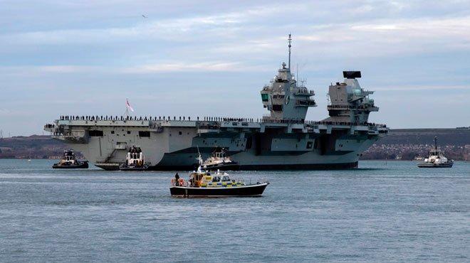 日英が2プラス2で「自由で開かれたインド太平洋」実現協力強化で一致 日本も中国に毅然とした態度を示せ