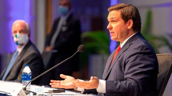 米フロリダ州知事がSNSの検閲に対する法案を発表 巨大IT企業の「独裁」を許すな!