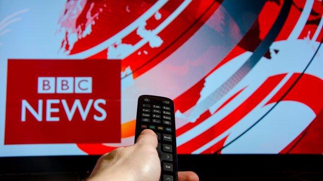 中国が英BBCの放送を停止 中国の「口封じ」に負けない国家へ
