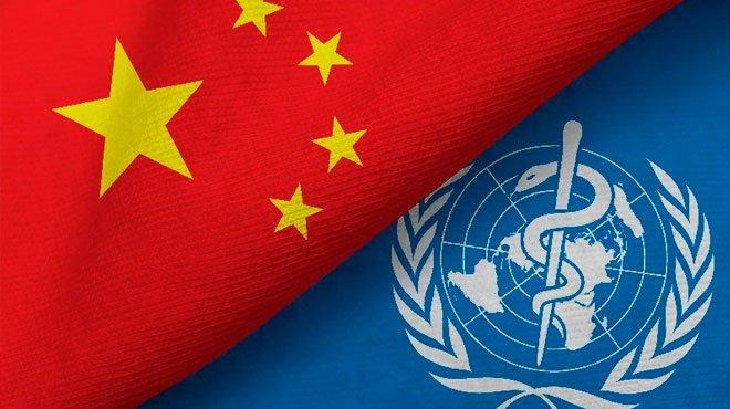 WHO顧問が暴露「武漢の現地調査は中国主導だった」 研究所から漏れた可能性は99.8%との指摘も
