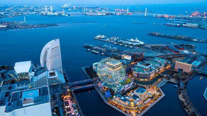 横浜市でまた「ガスのような臭い」 異臭騒動は大地震の前兆か?