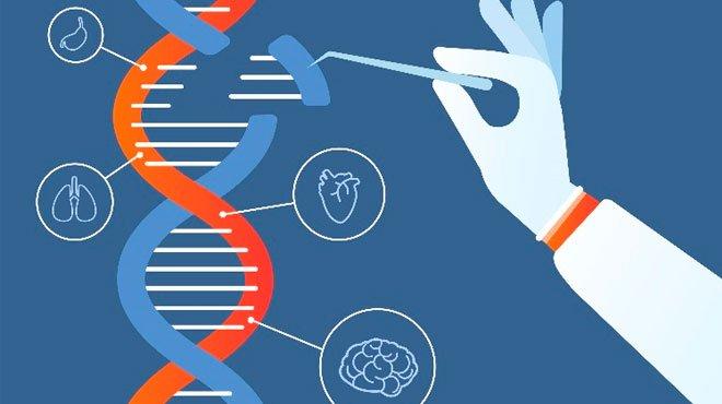中国はゲノム編集技術「クリスパー」でコロナ研究を行っていた!