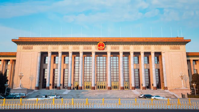 中国が全人代で香港の政府から民主派を排除する制度変更 それでも中国と付き合えるか