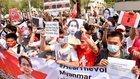 ミャンマー民主派の組織が「非合法認定」 日本は明確な意見を述べよ!