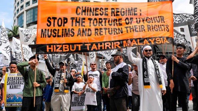 ウイグル弾圧をめぐってEUは天安門事件以来の対中制裁へ 沈黙を続ける日本政府は恥を知れ!