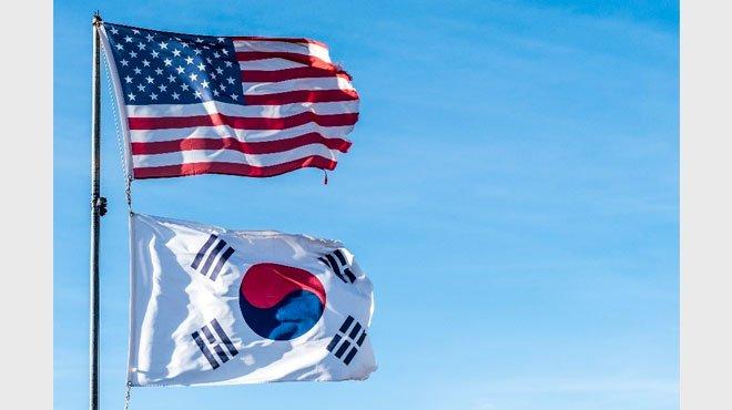 米韓2プラス2で北朝鮮融和に釘を刺される韓国 韓国は米中の踏み絵迫られる