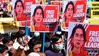 日本は、スー・チー氏の解放とミャンマーの民主主義勢力の防衛に向けて準備すべき