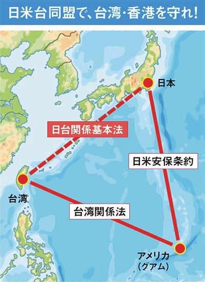 台湾・尖閣は日本の「核心的利益」である_02