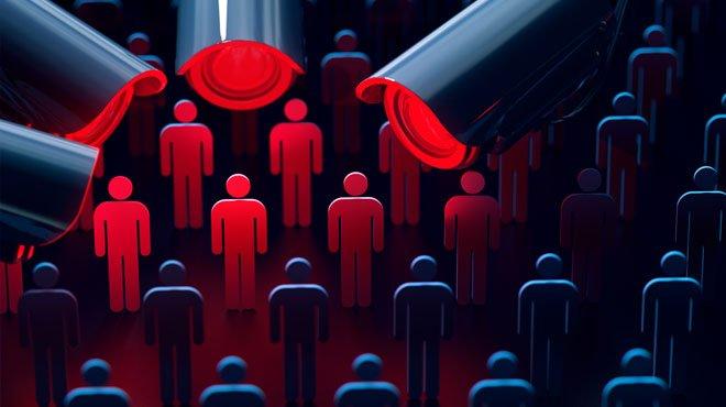 SNS上のアカウントを使って海外のウイグル人の情報端末をハッキング 中国の監視網は世界に広がっている!