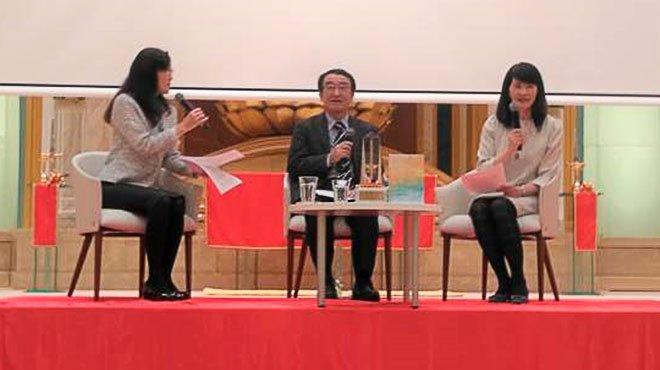 ユー・アー・エンゼルが「ダウン症を考える」公開シンポジウムを開催