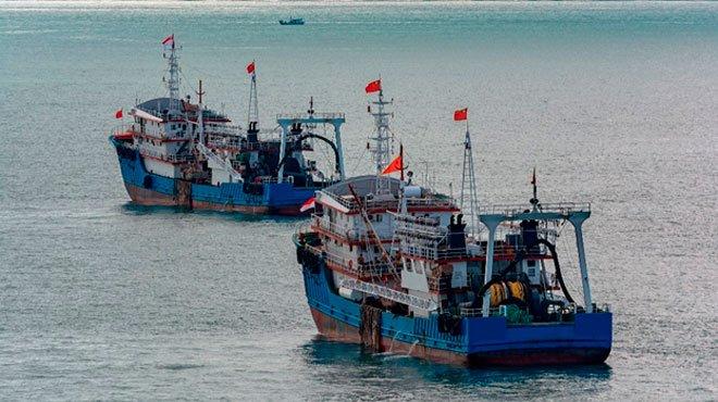 中国漁船が南シナ海で居座り、フィリピン激怒 「明日は我が身」の日本はどうする!