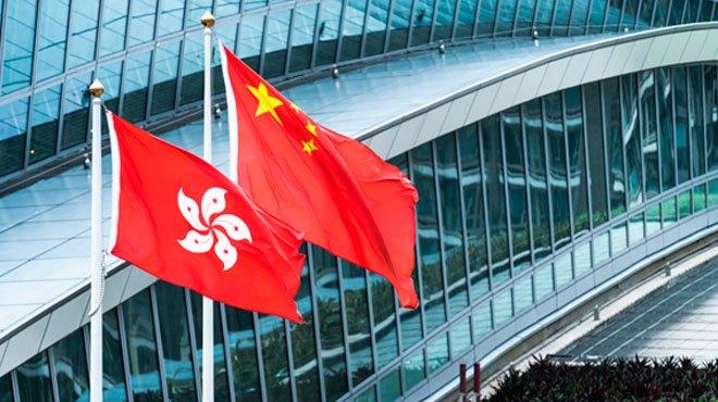 """香港の「エポック・タイムズ」印刷工場を暴漢が破壊 国際社会は""""グレーな弾圧""""を見逃すな"""