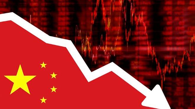 """中国GDPが過去最大の18%増と""""発表""""も──企業債務がGDPの2倍以上、失業者は2億人以上との報告"""