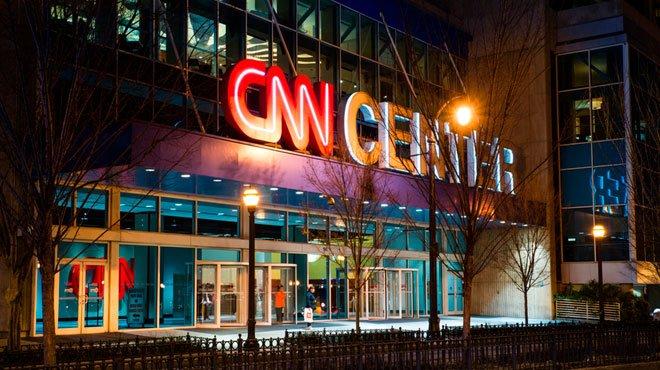 "CNNスタッフが""トランプ降ろし""を暴露! 反省を迫られるメディア権力"