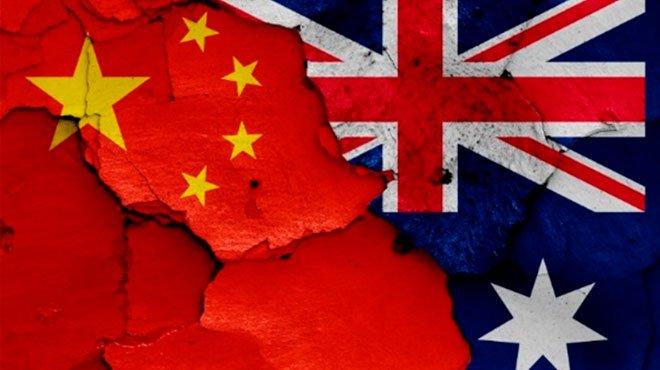 オーストラリアは「一帯一路」を拒否 世界正義の観点から日本も対中姿勢を明確化せよ!