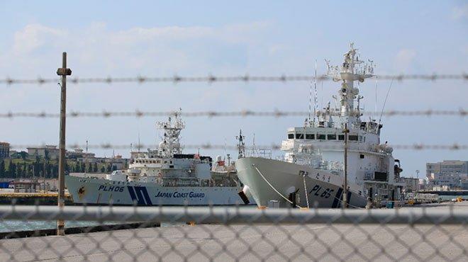 中国海警法に続く、海上交通安全法改正案を審議 このままでは日本側の尖閣の実効支配が突き崩される