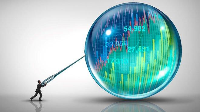 グーグル、フェイスブック、アップルがまたもや好業績 「依存」で儲けるバブル産業!?