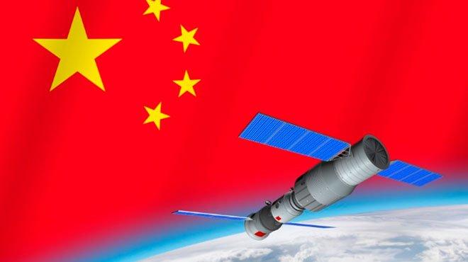 中国独自の宇宙ステーション建設に向け中核施設を打ち上げ 完成すれば日本の安全保障の脅威になる
