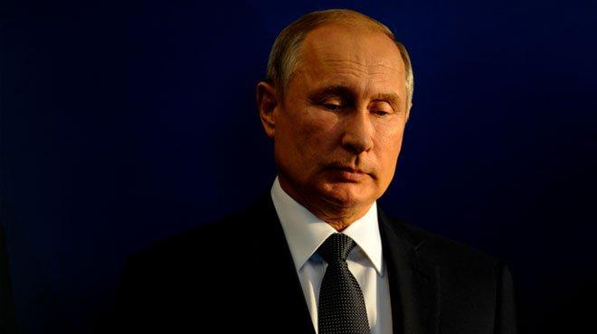 """プーチン大統領の""""宇宙の関係者""""が苦言 バイデン氏のプーチン叩きは世界を混乱に陥れる"""