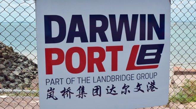 オーストラリアがあのダーウィン港・対中賃貸を見直しへ 破られつつある「一帯一路」