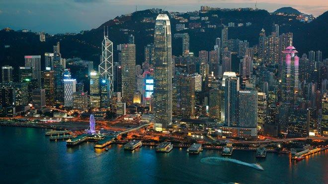 在香港の米企業、4割が撤退を検討 香港衰退は中国経済にも打撃となる