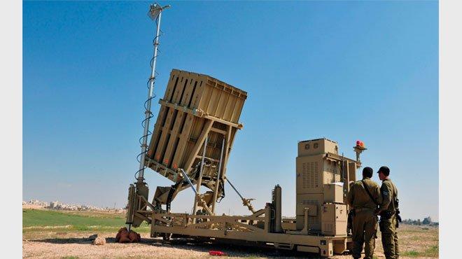 """イスラエル、ハマスのロケット弾の大半を迎撃 だがミサイル防衛には逃れ難い""""宿命""""も"""