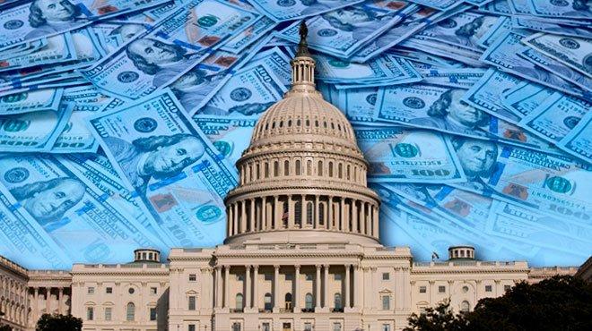 バイデン氏は「6兆ドル男」ではなく「18兆ドル男」になる? バイデン政権の再分配のコストは現行の3倍