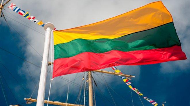 リトアニアが中国との経済協力を話し合う枠組みから離脱 対中関係強化はヨーロッパの分断を生むと英断