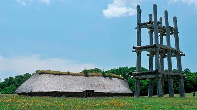 """三内丸山など遺跡群が世界遺産登録勧告 縄文人が""""原始人""""ではない本当の理由"""