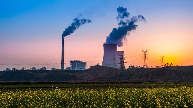 CNNが中国の原発で「放射能漏れ」と報道 中国は安全基準を勝手に変更して問題を隠蔽したと指摘