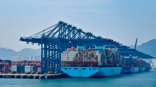 """中国・広東省の湾港が""""コロナ封鎖"""" 5年先まで物価に影響か リスク分散からも日本企業は「脱中国」を加速させる必要"""