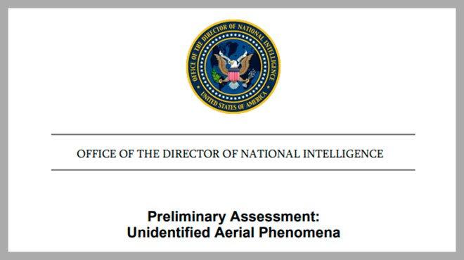 米政府がついに「UFO報告書」を公表 「説明できない現象」を認めるも、まだ膨大な情報が隠されている