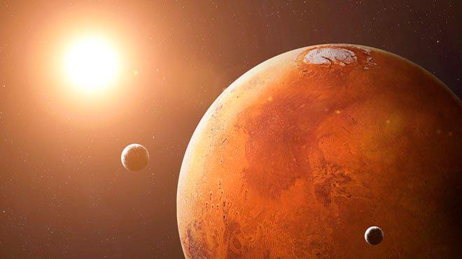日本政府が火星衛星の探査計画を発表 宇宙開発は防衛力と一体