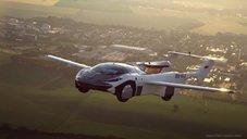 「空飛ぶ車」の都市間有人飛行が成功 日本の自動車メーカーが生き残りをかけ開発競争をすべき時に、「脱炭素」が足を引っ張る!?