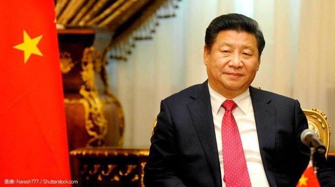 中国共産党、「狂気」の背景とは? ──習近平に憑いた霊存在vs.習近平を追いつめる女神