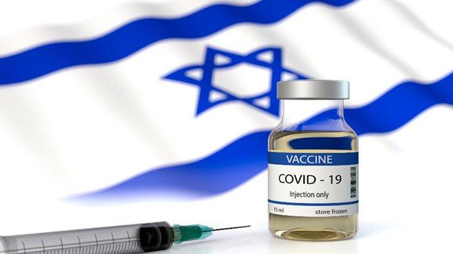 イスラエルがファイザーワクチンの予防効果は「6割」と発表 コロナ禍が長期化する前兆
