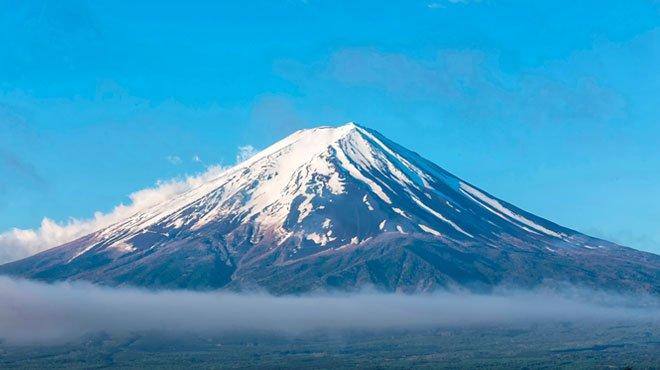 行基菩薩が語る古代富士王朝の暮らしと天御祖神の真実