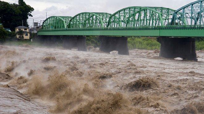 梅雨豪雨で今年も各地に被害 「脱炭素」にムダ金を投じるより、「防災投資」の加速を