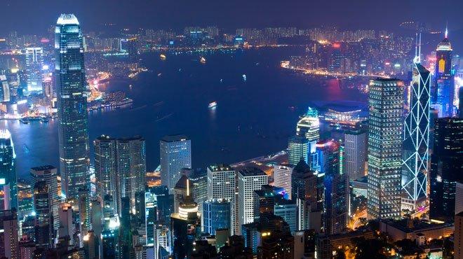 """米政府が香港進出企業に""""事実上の撤退検討""""を勧告か 香港が縮めば中国経済が窒息する"""