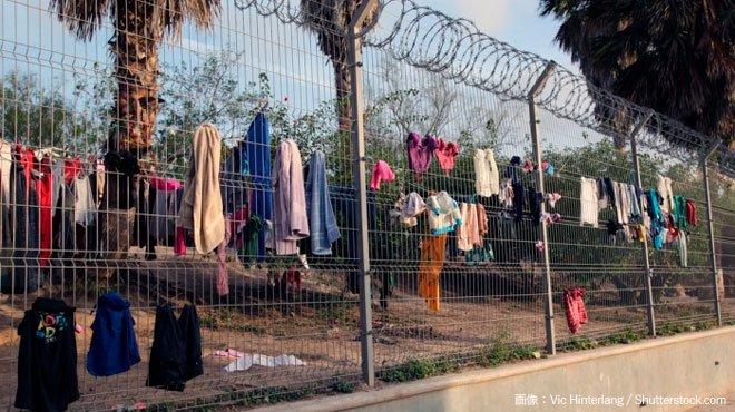 米国境の拘束者が100万人を超える 2022年の中間選挙でバイデン政権は苦境を迎えるか