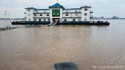 中国で記録的な豪雨報道も被害状況に疑問符 情報統制で世界を欺こうとする中国の虚構を見抜け