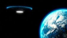 日経新聞のオピニオン記事に「UFO説、もう笑えない」 宇宙人のUFOが地球に到来している