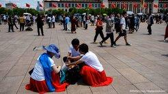 中国の共産党員が理系中心に急増、最多の9515万人に 党員の大部分は党に忠誠を誓っていない