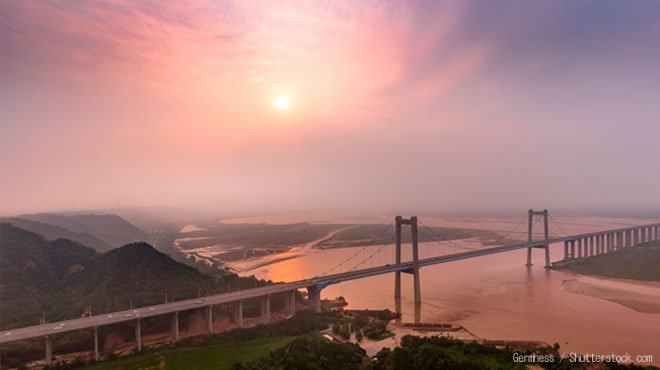 中国・河南省の大洪水で「ダム放流原因説」が浮上 長江に続き黄河流域の水害が意味するものとは