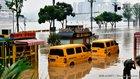 中国の記録的豪雨を報じる外国メディアに脅迫行為 悪が白日の下にさらされるのを恐れる中国政府